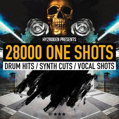 28000 One Shots MULTiFORMAT-DISCOVER