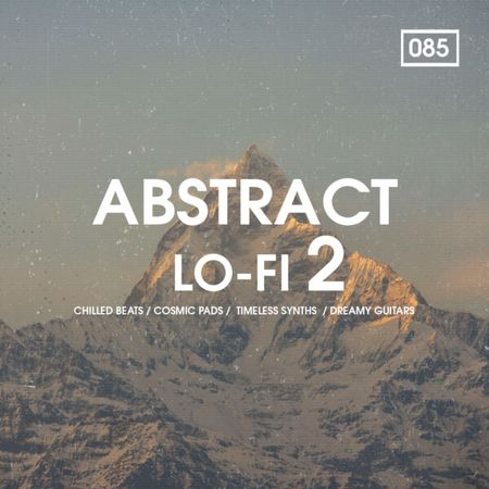 Abstract Lo-Fi 2 MULTiFORMAT-DISCOVER