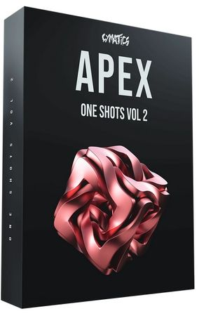 Apex One Shots Collection Vol. 2 WAV-FLARE