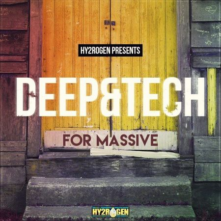 Deep And Tech For MASSiVE-DISCOVER