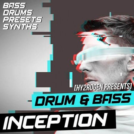 Drum And Bass Inception MULTiFORMAT-DISCOVER