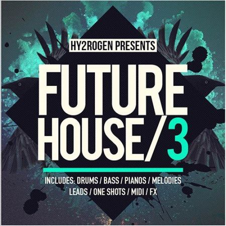 Future House 3 MULTiFORMAT-DISCOVER