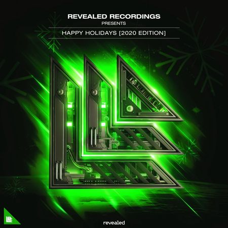 Happy Holidays 2020 Edition SPF FXP-SYNTHiC4TE