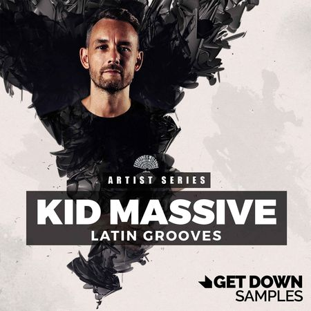 Kid Massive Latin Grooves WAV