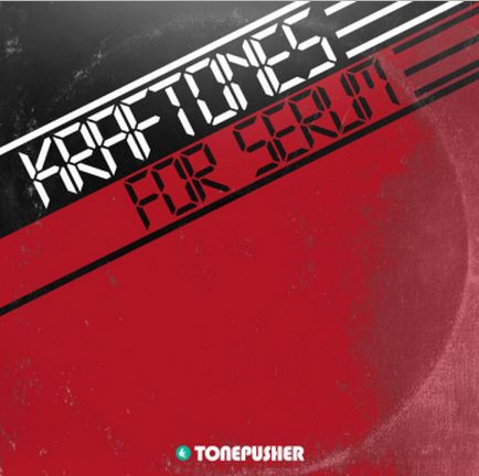 Kraftones For XFER RECORDS SERUM-DISCOVER