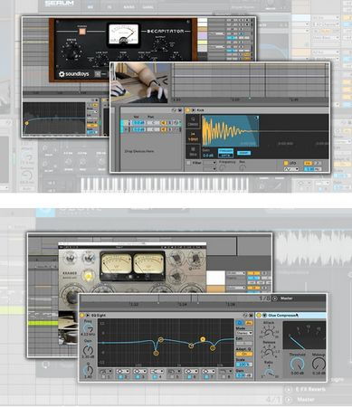 Mixing And Mastering A Future Bass Track