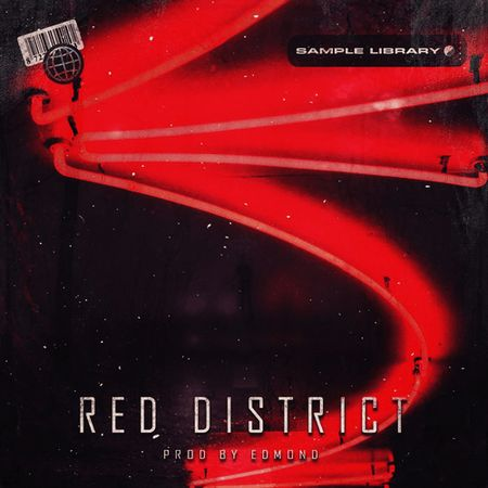 Red District Sample Library WAV