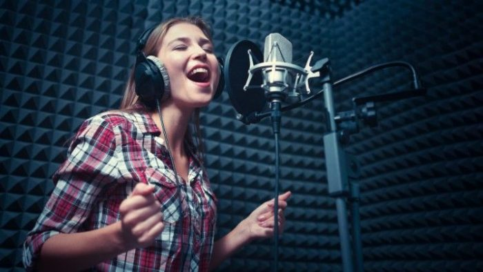 SINGING MADE EASY (LEVEL 2) Sing like a Professional Singer TUTORiAL