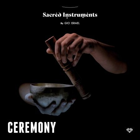 Sacred Instruments Ceremony WAV