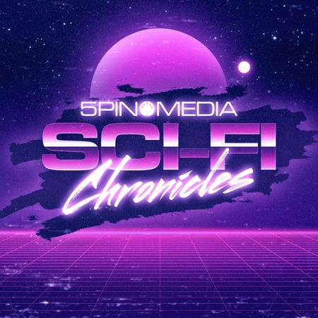 Sci-Fi Chronicles WAV