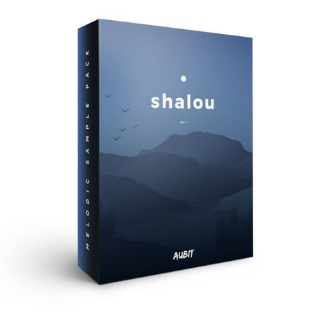 Shalou Vol 1 For XFER RECORDS SERUM-DISCOVER