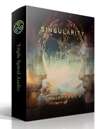 Singularity For OMNiSPHERE 2-DISCOVER