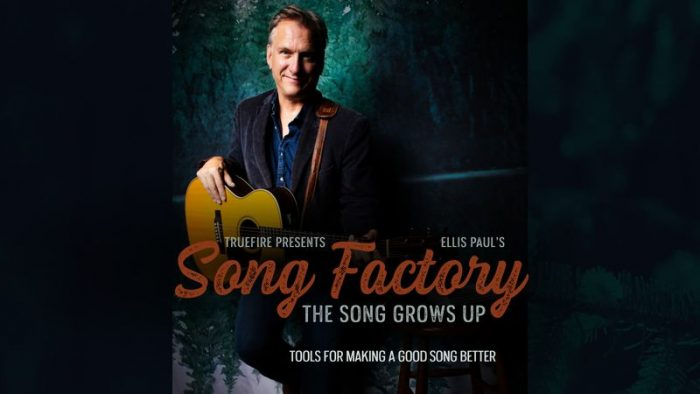 Song Factory The Song Grows Up TUTORiAL