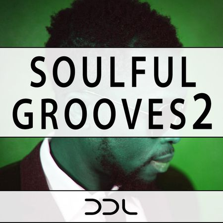 Soulful Grooves 2 WAV MiDi-DISCOVER
