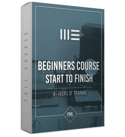 Start To Finish in Ableton Live TUTORiAL