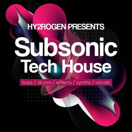 Subsonic Tech House MULTiFORMAT-DISCOVER