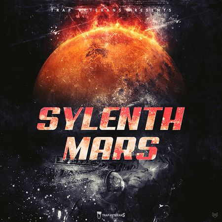 Sylenth Mars for Sylenth1-DECiBEL