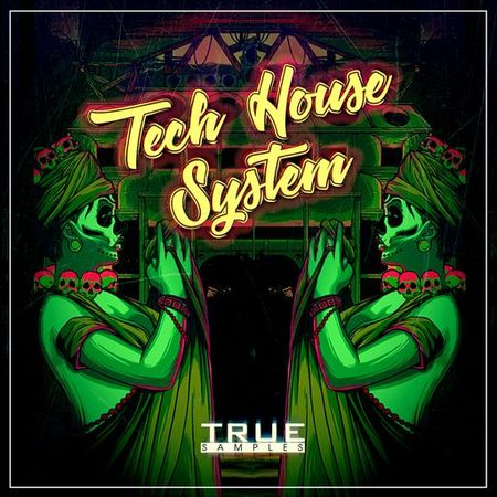 Tech House System MULTiFORMAT-DISCOVER