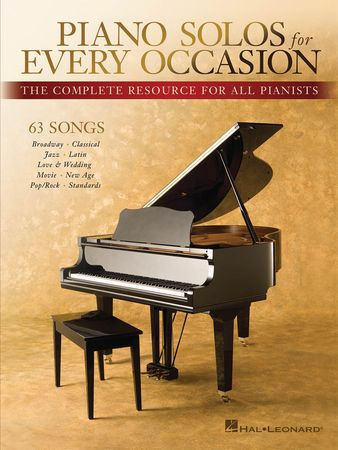 The Complete Resource for All Pianists