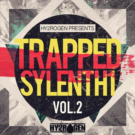Trapped Vol 2 For SYLENTH1-DISCOVER