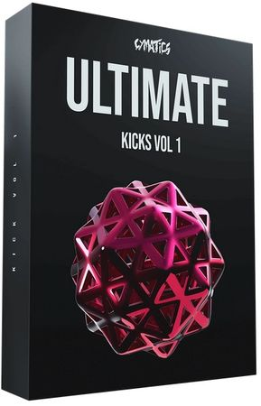 Ultimate Kicks Vol. 1 WAV-FLARE