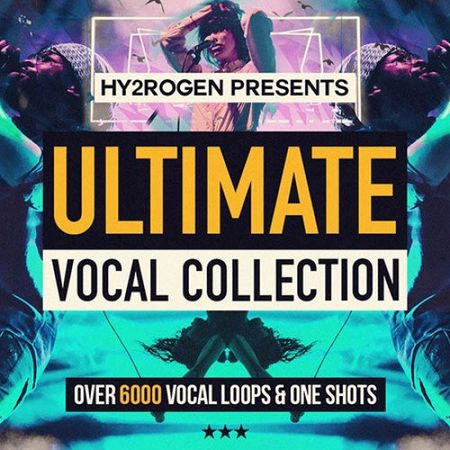 Ultimate Vocal Collection MULTiFORMAT-DISCOVER