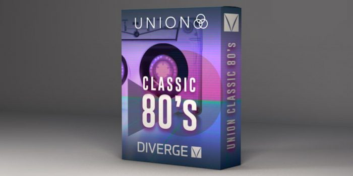 Union Classic 80's Expansion Bank Mac Win
