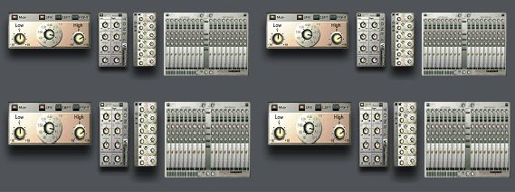 VB-Audio SculpturA FIR Pack v1.0.P2-R2R