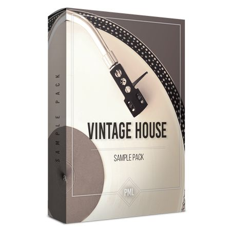 Vintage House Sample MULTiFORMAT-FLARE