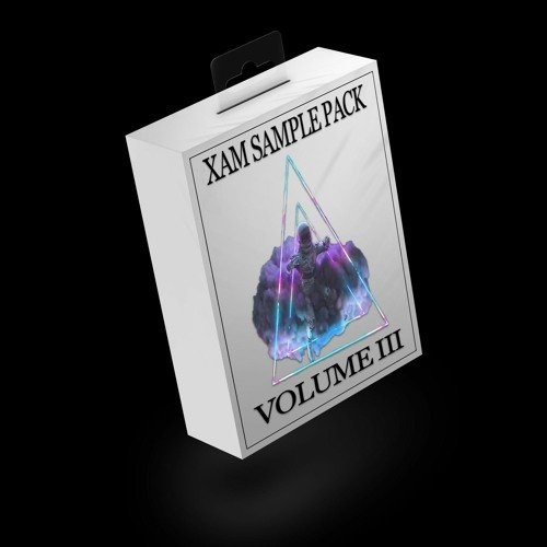 XAM Sample Pack Vol.3 WAV FLP
