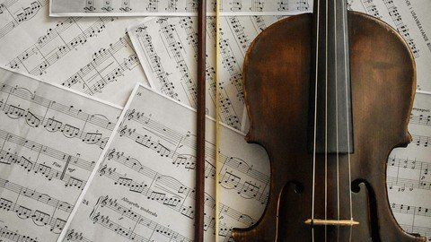 Become a Violin Master from Scratch TUTORiAL