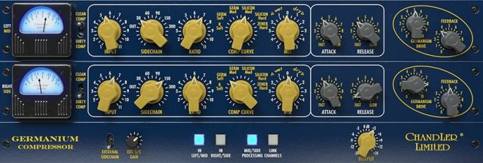 Chandler Limited Germanium Comp v2.5.9-R2R