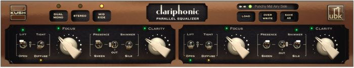 Clariphonic DSP MKII v1.2.2-R2R