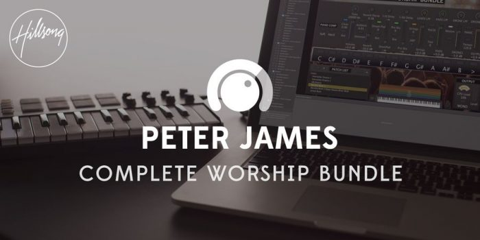 Complete Worship Bundle For Mainstage
