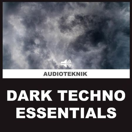Dark Techno Essentials WAV-DECiBEL