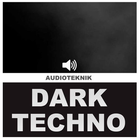 Dark Techno WAV-DECiBEL