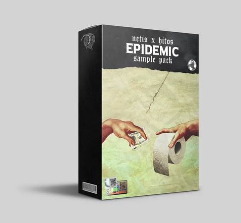 Epidemic Sample Pack WAV-FANTASTiC