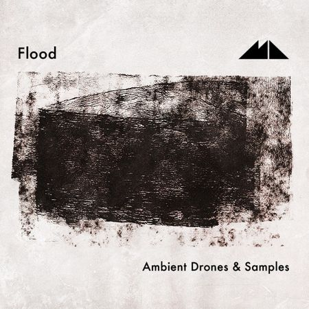 Flood Ambient Drones and Samples WAV