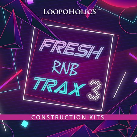 Fresh RnB Trax 3 MULTiFORMAT-DECiBEL