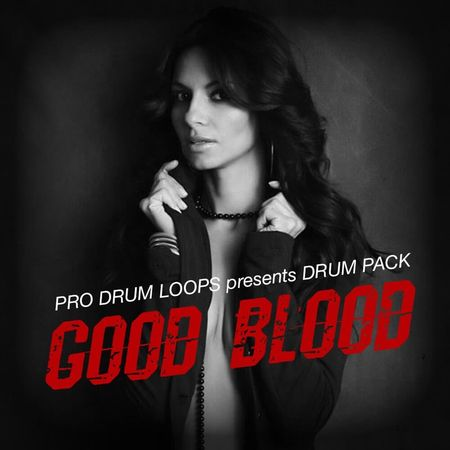 Good Blood Apple Loops WAV