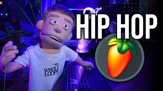 How To Mix Hip Hop in FL Studio TUTORiAL
