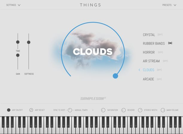 Intuitive Synthesizer v1.0.3 RETAiL WiN-OSX-FLARE
