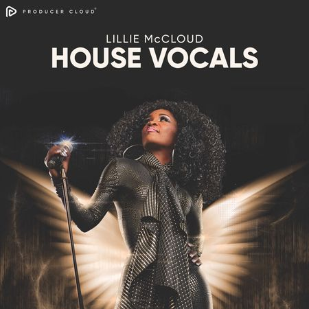 Lillie McCloud House Vocals