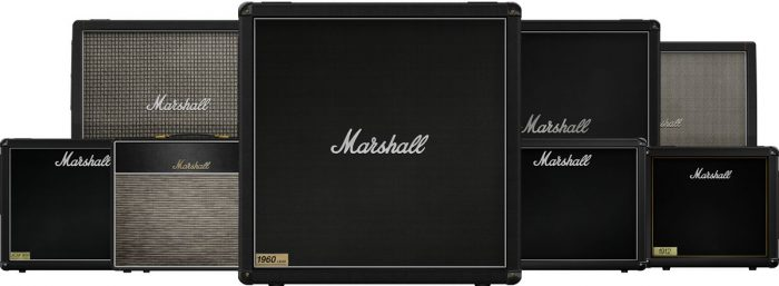 Marshall Cabinet Collection v2.5.9-R2R