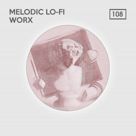 Melodic Lo-Fi Worx MULTiFORMAT-DISCOVER