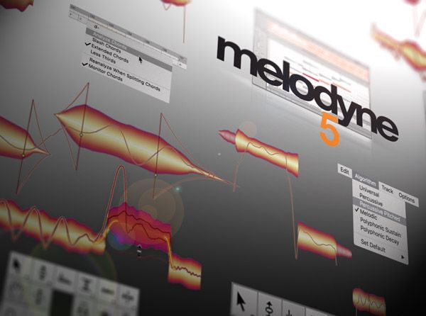 Melodyne 5 Tips and Tricks TUTORiAL-SYNTHiC4TE