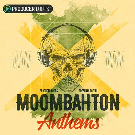 Moombahton Anthems MULTiFORMAT-DISCOVER