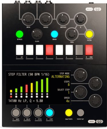 OTO Biscuit 8-bit Effects 2.5.9-R2R