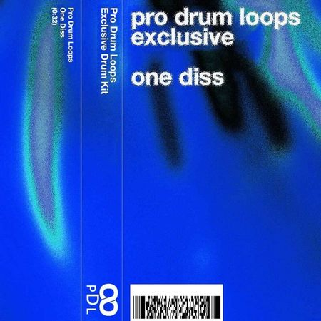 One Diss Apple Loops WAV