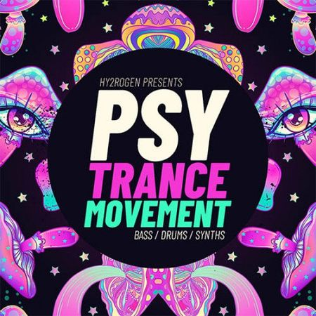 Psytrance Movement MULTiFORMAT-DISCOVER